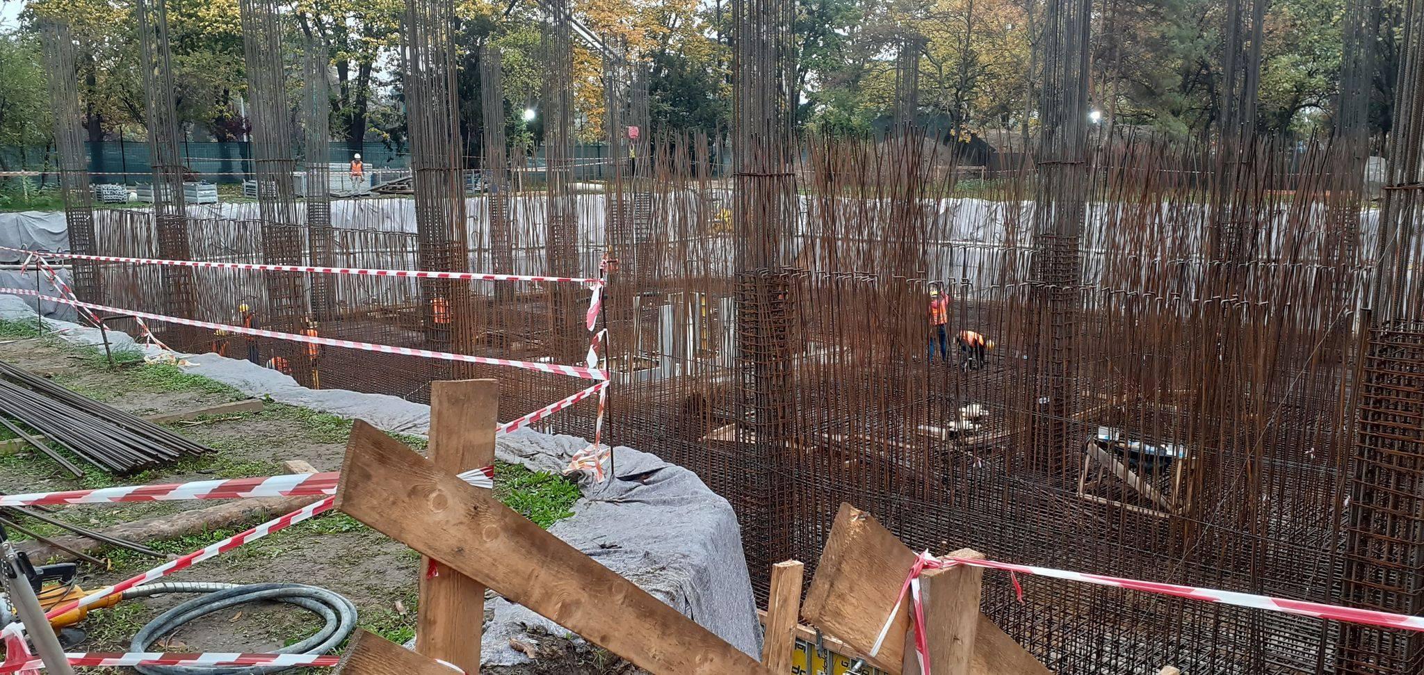 Facultatea de Chimie din Politehnica Timişoara va avea două clădiri noi