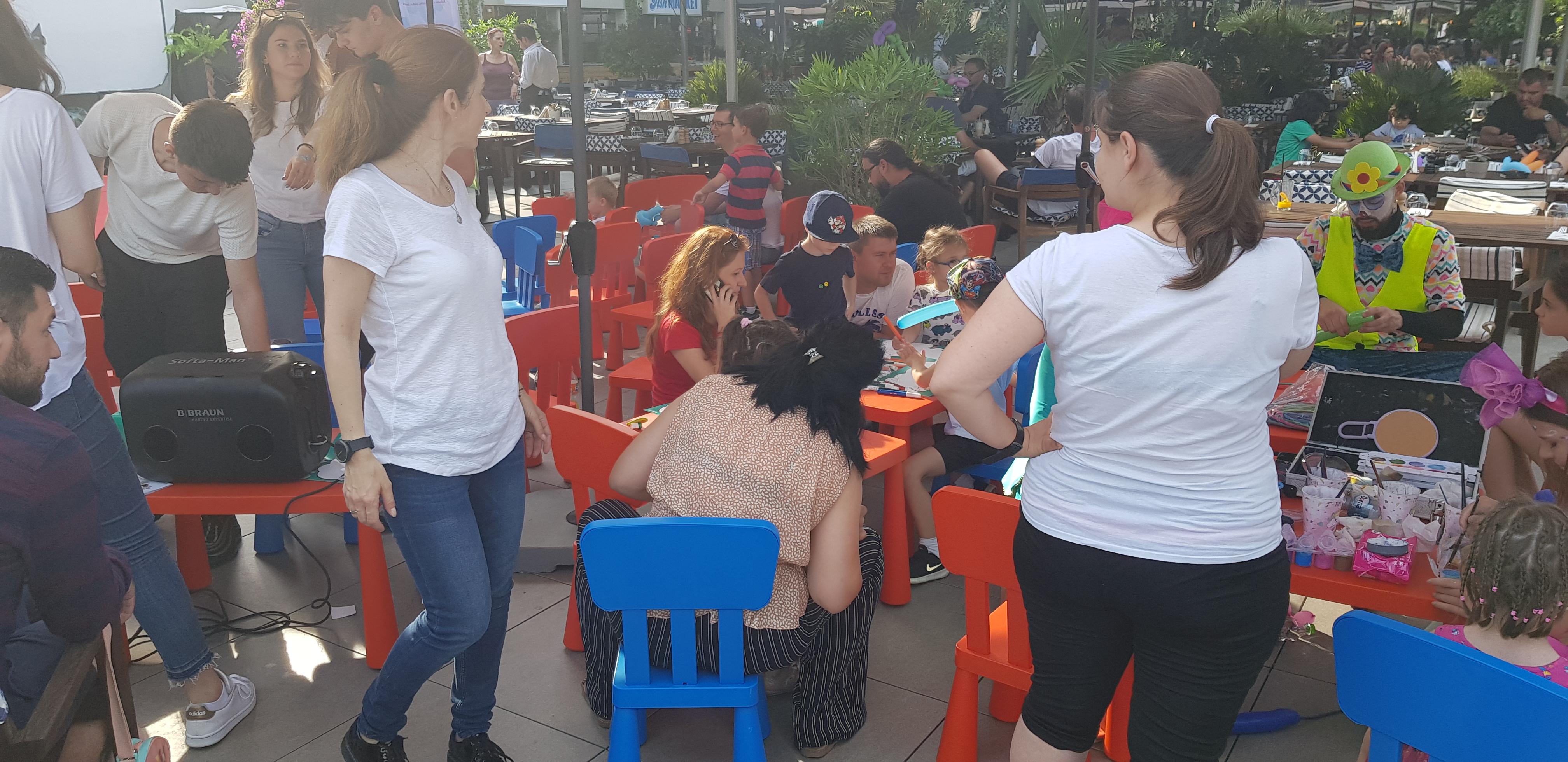 """Campania """"Mâini Curate pentru toți"""" continuă la Iași și București"""