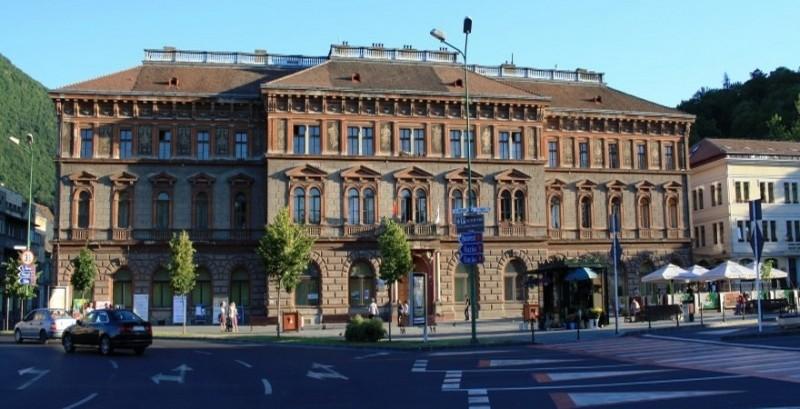 Braşov: Universitatea Transilvania, inclusă în premieră în clasamentul Shanghai pe  domenii