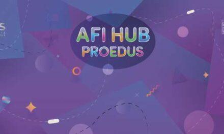 Elevii bucureșteni din clasele a VII-a şi a VIII-a pot consulta ofertele de învăţământ profesional la Afi Hub Proedus