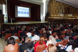 Directorii de școli, informați de ANA despre consumul de droguri în rândul elevilor