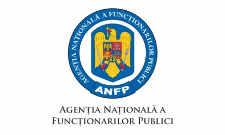 4 universităţi înscrise de ANFP în Programul european Ambasadorii carierei
