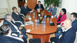 Alianţa Română a Universităţilor Tehnice se întâlneşte la Iaşi