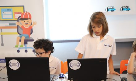 Academia Micilor Developeri și-a dublat numărul elevilor înscriși la cursurile online, față de anul trecut