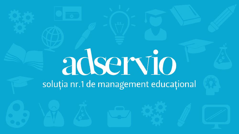 Platforma de management educațional Adservio anunță extinderea în 13 țări din Europa