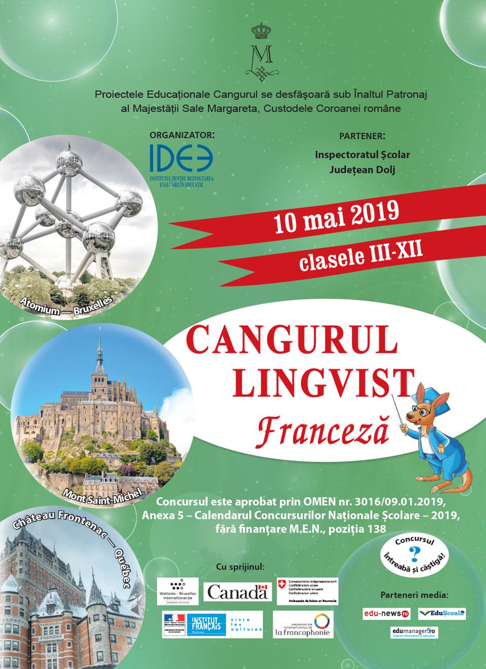 Invitație la povești. Eventual… în franceză