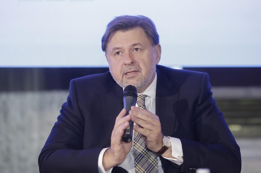 Alexandru Rafila: Nu sunt elemente care să genereze suspiciunea că redeschiderea şcolilor a dus la o creştere a numărului de cazuri