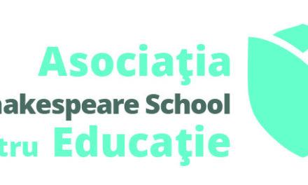 Asociaţia Shakespeare School pentru Educaţie dă startul înscrierilor pentru Shakespeare School Essay Competition #13