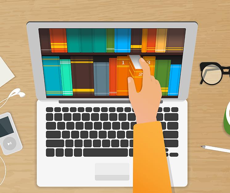 Facultatea de Jurnalism şi Ştiinţele Comunicării a Universităţii din Bucureşti a lansat Biblioteca Virtuală