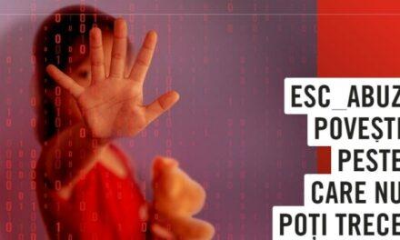 Campanie lansată de Salvaţi Copiii, pentru creşterea raportării conţinutului  pornografic infantil din mediul online