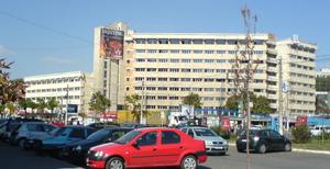 """Campusul """"Tudor Vladimirescu"""" din Iaşi va fi modernizat cu ajutorul studenţilor"""