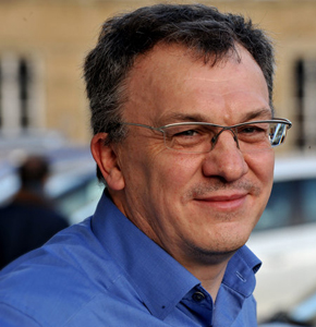 USAMV Cluj-Napoca este gazda primei prelegeri susținute în România de Dr. Christophe Lasseur, specialist ESA