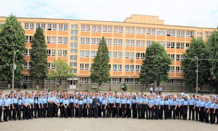 Rată de promovare de 100% la colegiile militare Alba Iulia, Breaza, Câmpulung Moldovenesc şi Craiova