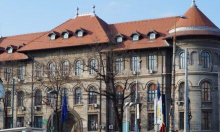 Sorin Cîmpeanu, despre cazul Colegiului Naţional Şincai: Ordonanţa preşedinţială de evacuare nu va fi pusă în practică în acest an şcolar