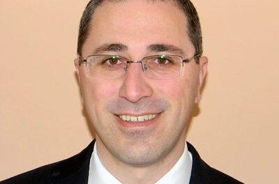 Conf. univ. dr. habil. Florin Abraham a fost desemnat președinte al Comitetului de Coordonare al Rețelei Europene Memorie și Solidaritate