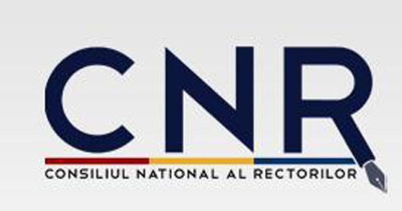 Reprezentanţii CNATDCU vor participa la întâlnirea Consiliului Naţional al Rectorilor