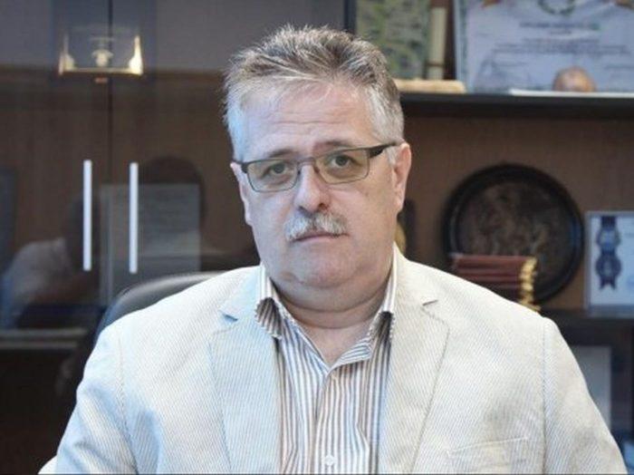 Conf. univ. dr. Dan-Marcel Iliescu, Rectorul Univ. Ovidius, Constanța: Criza sanitară a produs un efect de domino și s-a răsfrânt în toate domeniile de activitate