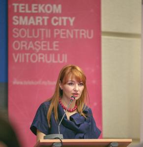 Telekom: Smart City, factori cheie pentru dezvoltare inteligentă