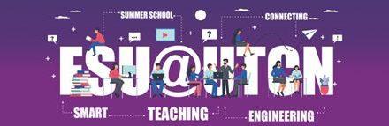 O nouă școala de vară Engineering Summer University la Universitatea Tehnică din Cluj-Napoca