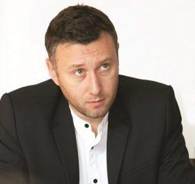 Emanuel Pârvulescu- Head of Environment, Cora România: În România, nu există încă o cultură formată în ceea ce privește responsabilitatea de a arunca deșeurile selectiv