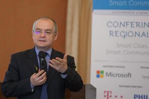 120 participanți la prima întâlnire a comunității Smart Cities | Smart Communities la Cluj-Napoca