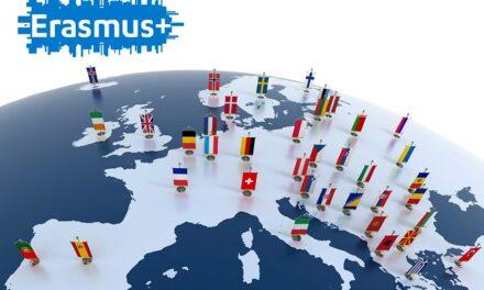 Universitatea Ovidius din Constanța implementează un nou proiect educaţional în valoare  de 186.529 de Euro, prin Programul Erasmus Plus
