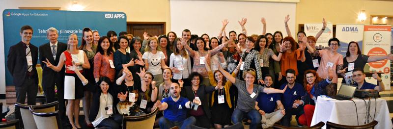 Experţi în învăţământ de pe trei continente dezbat, la Ploiești, despre viitorul educaţiei