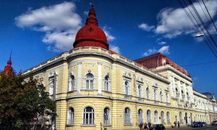 Facultatea de Medicină, prima în preferinţele absolvenţilor de liceu, din cele 15 facultăţi ale Universităţii Oradea
