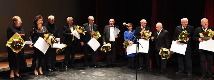 Universitatea de Vest din Timișoara a organizat a doua ediţie a Galei Premiilor UVT
