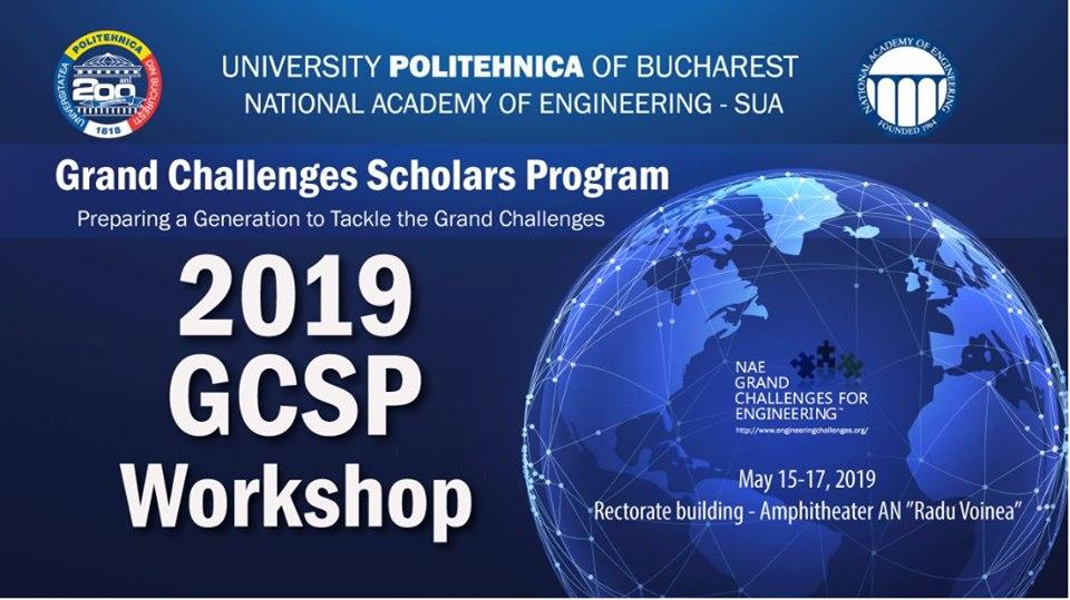 Universitatea Politehnica dezvoltă programe de studiu în parteneriat cu Academia Naţională de Inginerie a SUA
