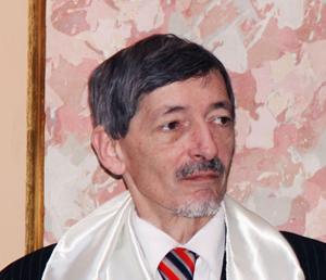Horia – Nicolai Teodorescu, profesor la TUIASI, a devenit membru titular al Academiei Române