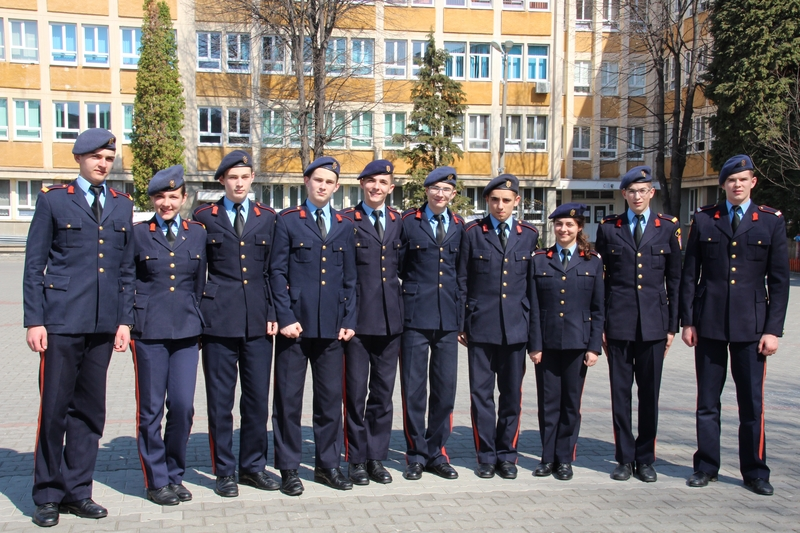 Colegiul Naţional Militar din Alba Iulia – 100% promovabilitate la Bacalaureat