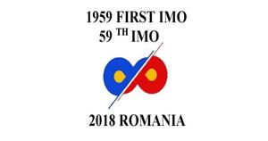 Elevi din peste o sută de ţări vor participa la Olimpiada Internaţională de Matematică de la Cluj-Napoca