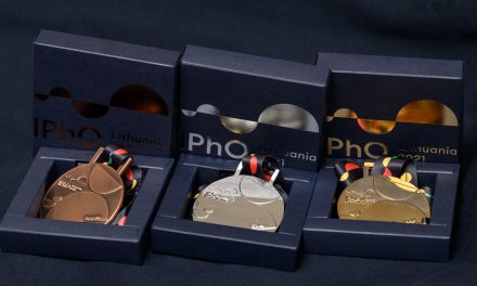 Echipa României, medaliată cu aur şi argint la Olimpiada Internaţională de Fizică