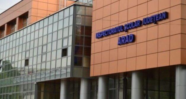 Arad: Circa 40% dintre angajaţii din şcoli s-au înscris pentru vaccinare