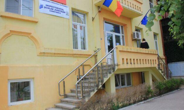 Inspectoratul Şcolar Constanţa intenţionează să organizeze prima simulare judeţeană a examenelor naţionale