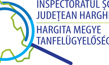 Harghita: 192 de posturi de directori de unităţi şcolare, scoase la concurs