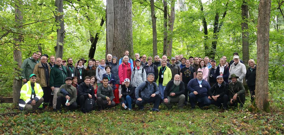 La Suceava a avut loc Conferința Internațională IUFRO 2019