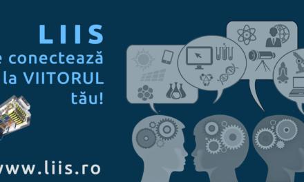 """Zilele Liceului Teoretic de Informatică """"Grigore Moisil"""" Iaşi, 25 – 26 ianuarie 2021"""