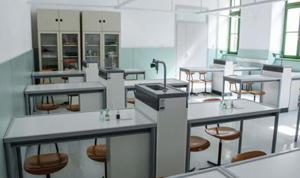 Liceul timișorean care a dat doi laureați Nobel are noi laboratoare pentru Centrul de excelență