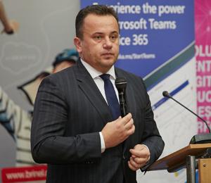 Liviu Pop: 2% dintre colegii noștri sunt necalificați