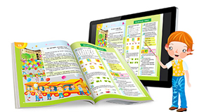 Manualele digitale vor fi postate pe platforma specială online până la începutul anului şcolar