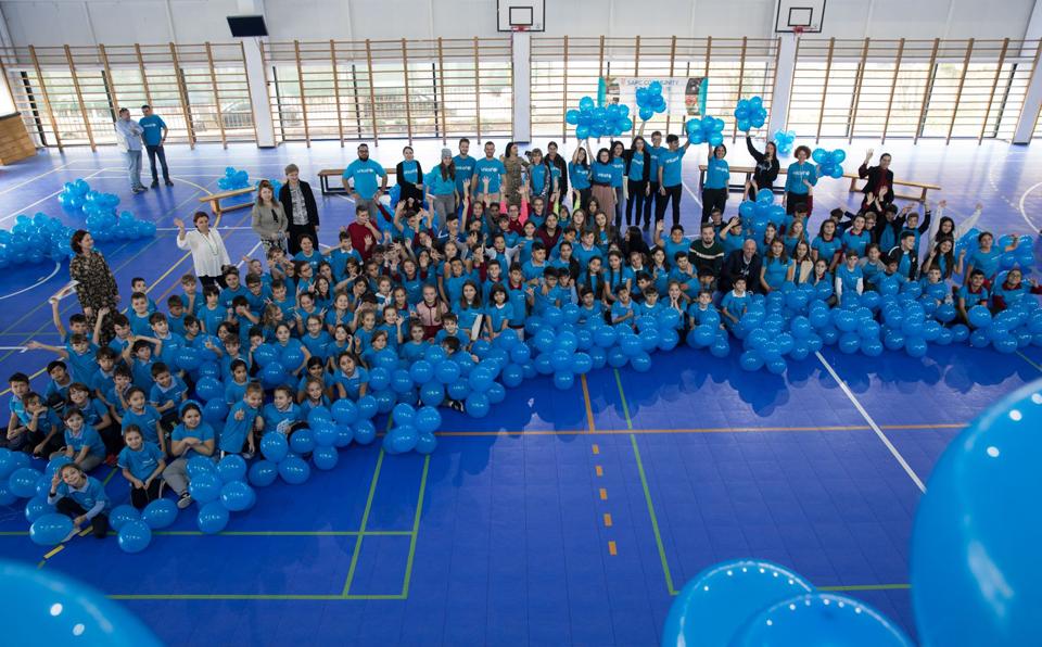 UNICEF propune crearea unei instituţii, în subordinea premierului, care să asigure respectarea drepturilor copilului