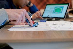 Tehnologie în slujba educației