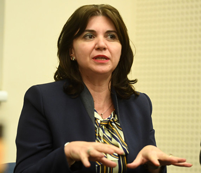 Cooperarea din învăţământul preuniversitar, discutată de ministrul Educaţiei cu ambasadorul Franţei