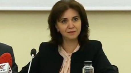 Monica Anisie: Este exclus ca la acest moment să se desfiinţeze clasa pregătitoare