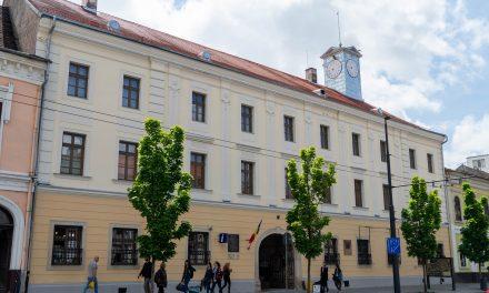 Expoziția anuală de Proiecte ale Facultății de Arhitectură și Urbanism – Universitatea Tehnică din Cluj-Napoca