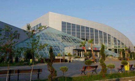 Constanţa: Opt fluxuri, create pentru vaccinarea cadrelor didactice în cadrul centrului de la Pavilionul Expoziţional