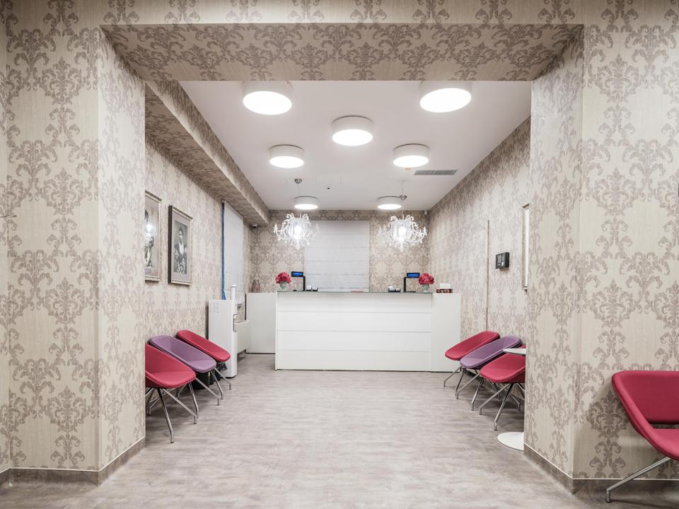 Rețeaua de sănătate REGINA MARIA inaugurează Centrul de diagnosticare a infertilității și Centrul de Endometrioză în noul corp al Policlinicii Enescu București