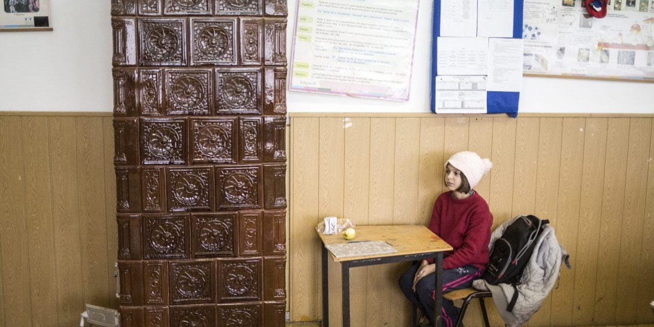 Școlile din România vor deveni mai sigure, incluzive și durabile  cu sprijinul Băncii Mondiale